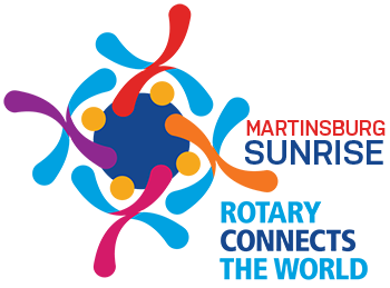 Martinsburg/Sunrise Rotary